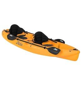 Hobie Kona Deluxe Paddle Kayak