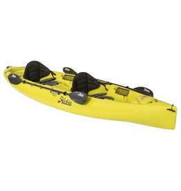 Hobie Odyssey Deluxe Paddle Kayak