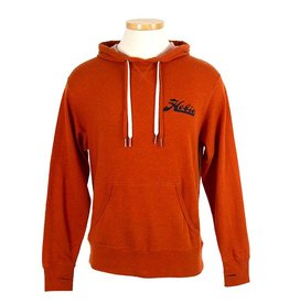 Hobie Hobie Burnt Orange Pull-over Hoodie, Unisex, Hobie Script Logo,