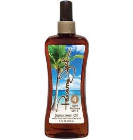 Panama Jack Panama Jack Dark Tanning Oil SPF 4, 8oz.