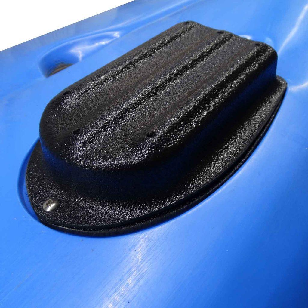 BerleyPro BerleyPro Humminbird Onix Ready Transducer Mount (Suits Hobie)