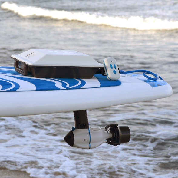 Bixpy Bixpy Jet SUP Kit