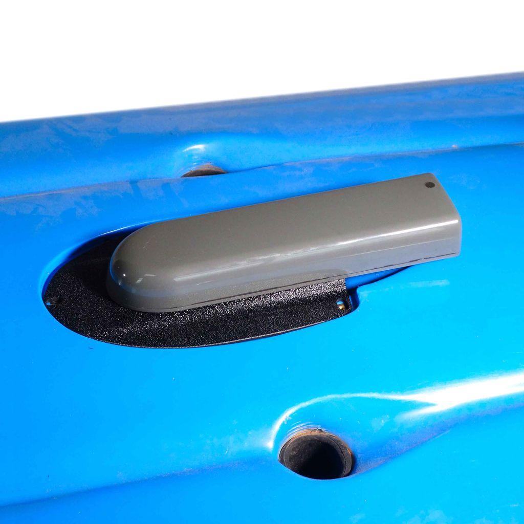 BerleyPro BerleyPro Garmin GT51 & GT41 SideVu Ready Transducer Mount (suits Hobie) - BP2606
