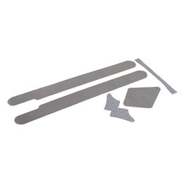 Hobie Hobie Eclipse Nose-Rail Guard Kit