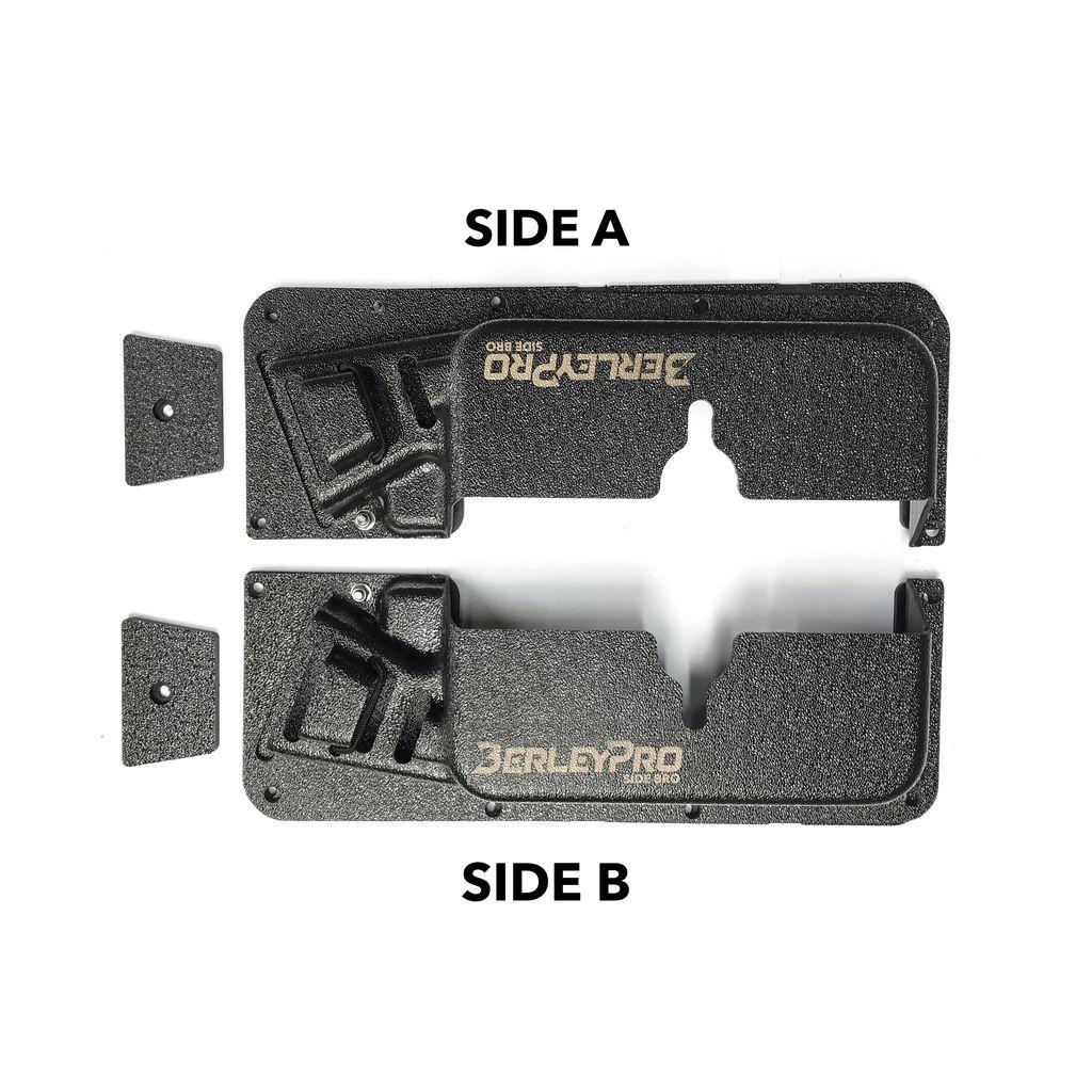 BerleyPro BerleyPro Side Bro Tool Organizer - (Side A)