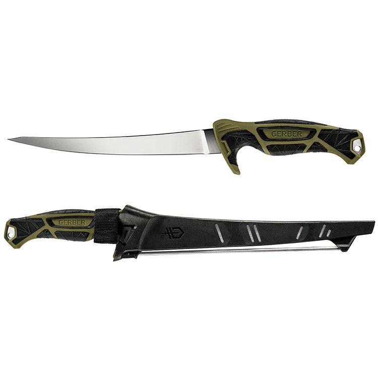 """Hobie Hobie Controller 8"""" Fillet Knife"""