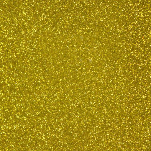 Siser Glitter Htv Gold Sheet Taylored Vinyl