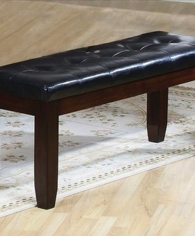 DINING <h2>BARDSTOWN BENCH</h2>