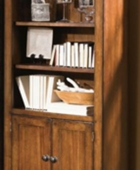OFFICE <h2>CROSS COUNTRY BOOKCASE WITH DOORS AND MANGO VENEERS</h2>