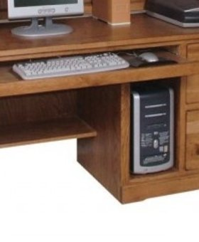 OFFICE COMPUTER DESK SEDONA