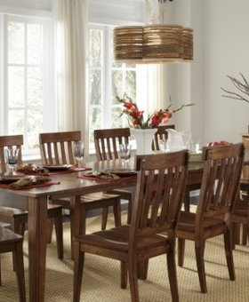 DINING <h2>TOLUCA DINING SET</h2>