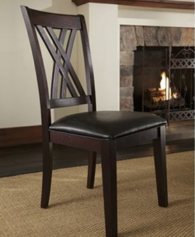 DINING <h2>Montreal X-Back Chair</h2>