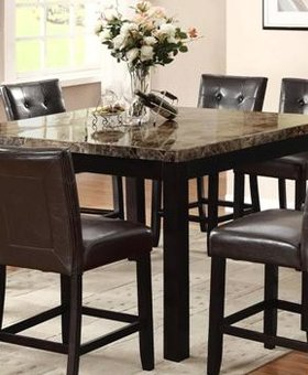 DINING <h2>BRUCE COUNTER HEIGHT TABLE</h2>