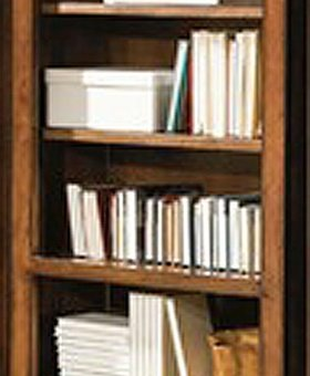 OFFICE <h2>CROSS COUNTRY BOOKCASE WITH MANGO VENEERS</h2>