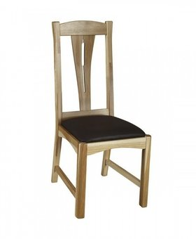 DINING Cattail Bungalow Natural Side Chair