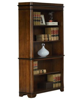 BOOKCASE <h2>KENSINGTON OPEN BOOKCASE</h2>