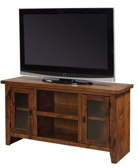 "ENTERTAINMENT 50"" Alder Grove TV Console"