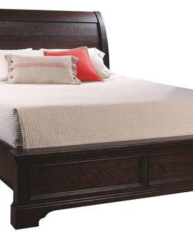 BEDROOM <h2>BAYFIELD QUEEN SLEIGH BED</h2>