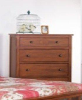 BEDROOM SEDONA PETITE CHEST-LAST ONE AT THIS PRICE-FLOOR MODEL