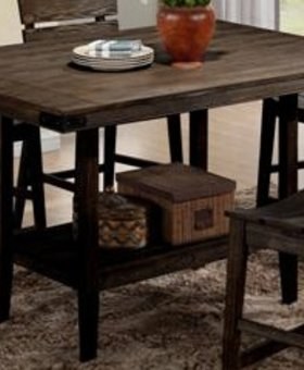 DINING BRANDON COUNTER HEIGHT TABLE