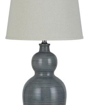 LIGHTING STONE CERAMIC TABLE LAMPS 150W