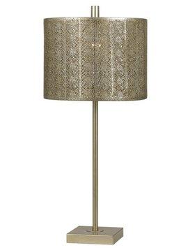 LIGHTING FALFURRIAS TABLE LAMPS 100W