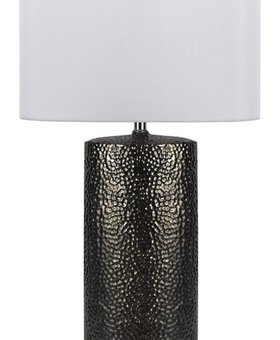 LIGHTING BRAVA CERAMIC TABLE LAMP 150W