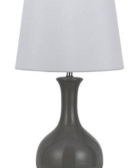 LIGHTING ALMERIA CERAMIC TABLE LAMP 150W