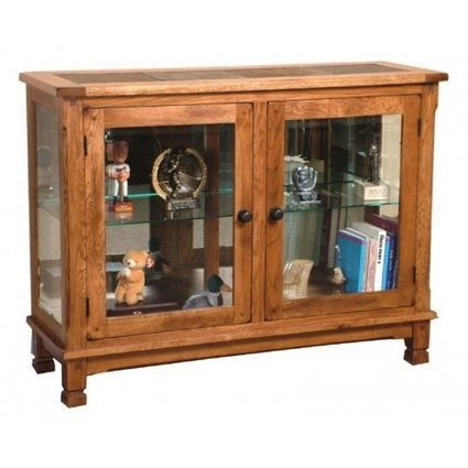 ENTERTAINMENT SEDONA CONSOLE CURIO