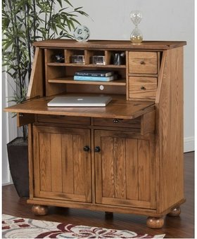 OFFICE SEDONA LAPTOP ARMOIRE