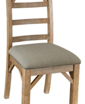 DINING WEST VALLEY UPHOLSTERED CHAIR