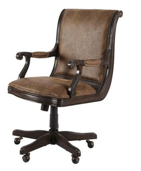 OFFICE CLEARANCE ITEM!  BROUGHTON HALL DESK CHAIR
