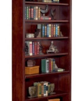 "OFFICE <h2>HUNTINGTON CLUB 84"" BOOKCASE</h2>"