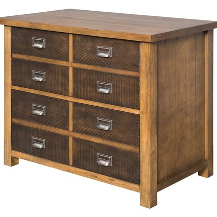 OFFICE HERITAGE LATERAL FILE CABINET