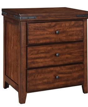 "BEDROOM MANGO 28"" NIGHTSTAND"
