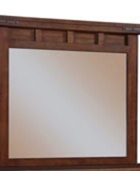 "BEDROOM <h2>MANGO 43"" LANDSCAPE MIRROR</h2>"