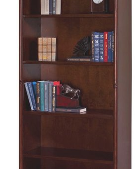 BOOKCASE <h2>MOUNT VIEW OPEN BOOKCASE</h2>