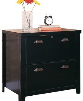 OFFICE <h2>TRIBECA LOFT LATERAL FILE CABINET</h2>