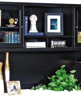 OFFICE TRIBECCA LOFT HUTCH