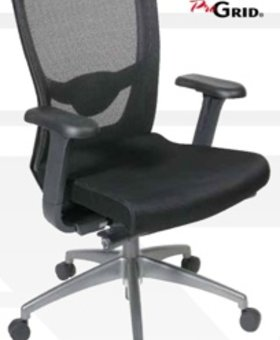 OFFICE <h2>PROGRID EXECUTIVE OFFICE CHAIR</h2>