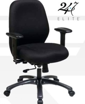 OFFICE <h2>24/7 HIGH INTENSITY USE OFFICE CHAIR</h2>