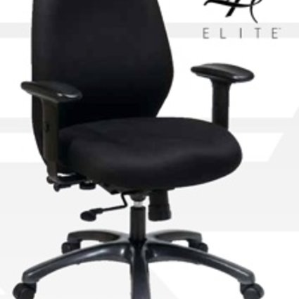 OFFICE 24/7 HIGH INTENSITY USE OFFICE CHAIR