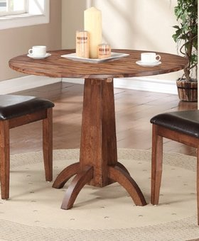 "DINING BROADWAY 40"" DROP LEAF TABLE"