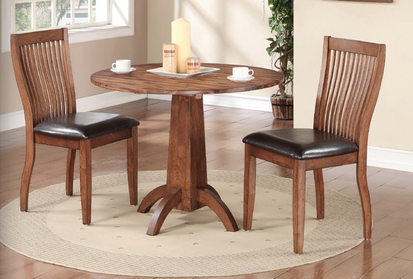 """DINING BROADWAY 40"""" DROP LEAF TABLE"""