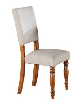 DINING <h2>GRAND ESTATE PARSON SIDE CHAIR</h2>