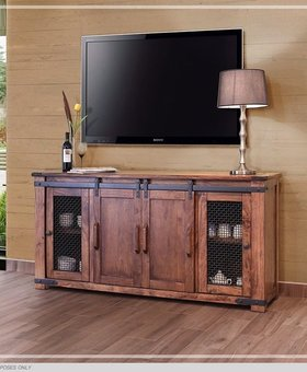 "ENTERTAINMENT 60"" PAROTA II CONSOLE"