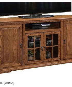 "ENTERTAINMENT 64"" TV CONSOLE SCOTTSDALE"