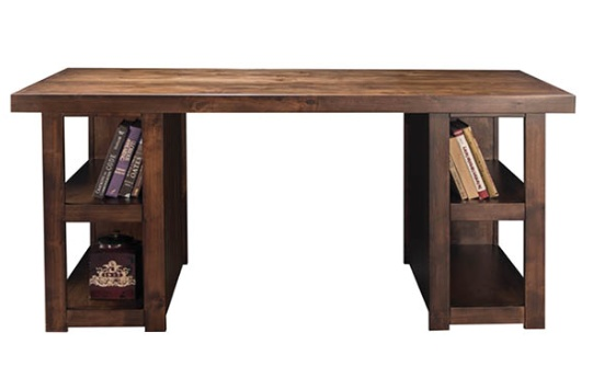 "OFFICE 60"" SAUSALITO WRITING DESK"