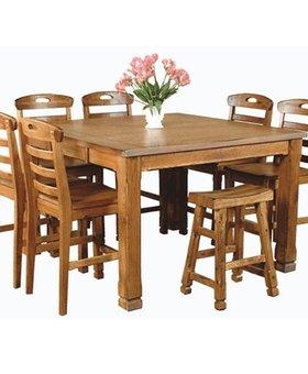 TABLE SEDONA FAMILY BUTTERFLY TABLE