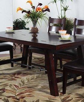 DINING VINEYARD RECTANGULAR TABLE